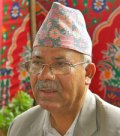 madhab nepal