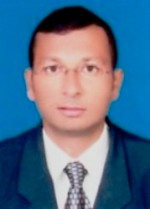 Dharma Raj Giri