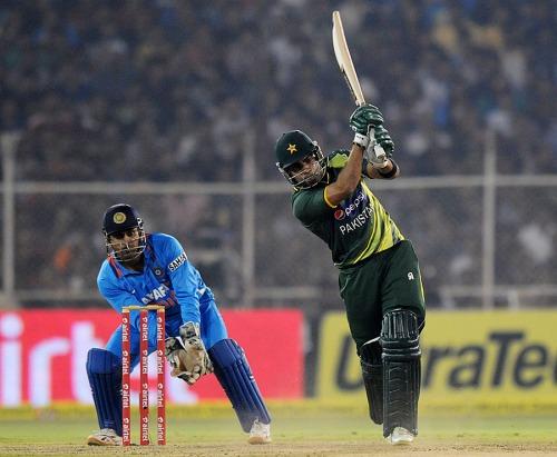 Cricket - India v Pakistan 2nd T20I Ahmedabad
