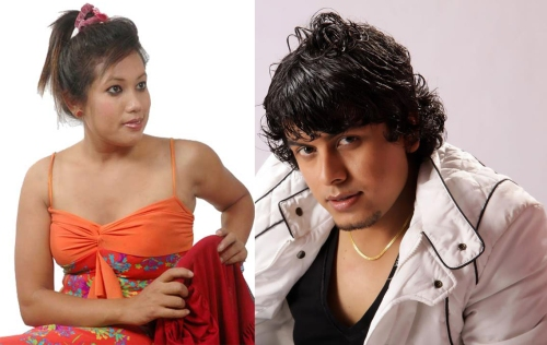 Radhika & Parmod