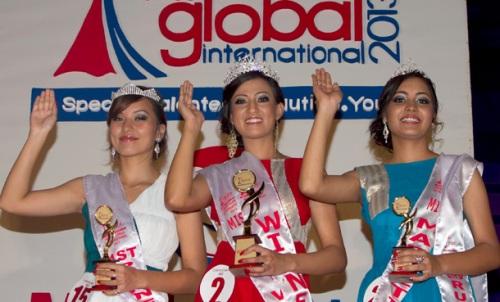 Miss-global-2013