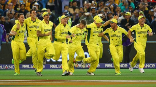 australian-team
