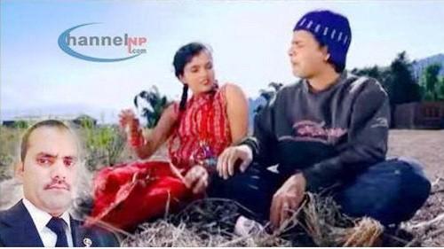Prem Katwal music snapshoot