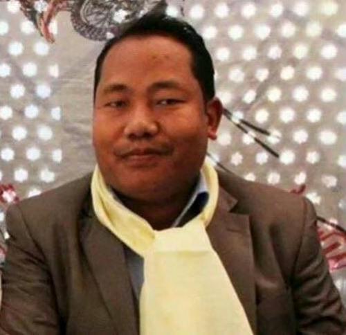 Manjit Rai