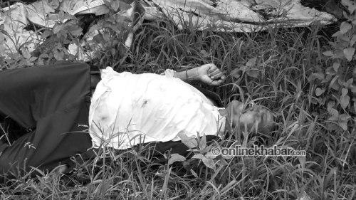 Murder-of-Ramji-Paudel-Bada