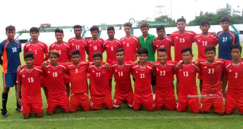 Nepal-u16