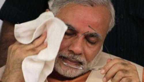 narendra-modi-sad