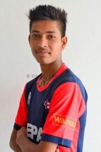 Sandeep-Lamichhane