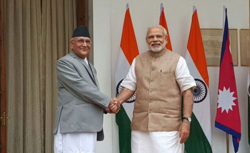 Kp-oli-And-Modi-1