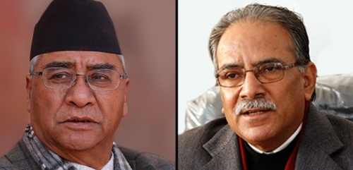 sherbahadur-and-prachanda