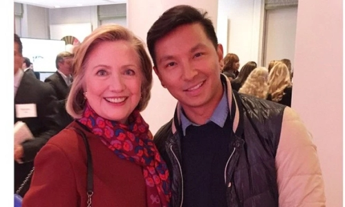 prabal-gurung-with-hillary-clinton